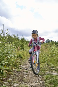 13.08.2019 Bike and Run, 13.08.2019 Biken mit Kindern am Bretterschachten - © Marco Felgenhauer / Woidlife Photography