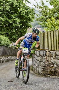 11.06.2016: DM Bike Sprint, 11.06.2016: Deutsche Meisterschaft Mountainbike XCE (Sprint) in Bodenmais, Marco Schaetzing (Team) - © Marco Felgenhauer / Woidlife Photography