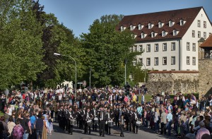 21.05.2018: Pfingstritt Bad Kötzting, 21.05.2018: Pfingstritt Bad Kötzting - © Marco Felgenhauer / Woidlife Photography